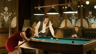 Funny Sexy Girls Play Billiards Compilation Funny videos