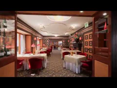 Virtual Tour Restaurant Terrazza Danieli Indoors Hotel Danieli A Luxury Collection Hotel Venice