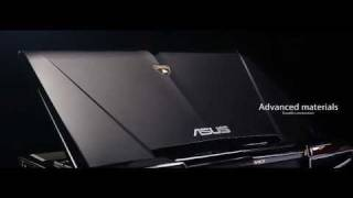 ASUS Automobili Lamborghini VX7 - A New Style of Speed