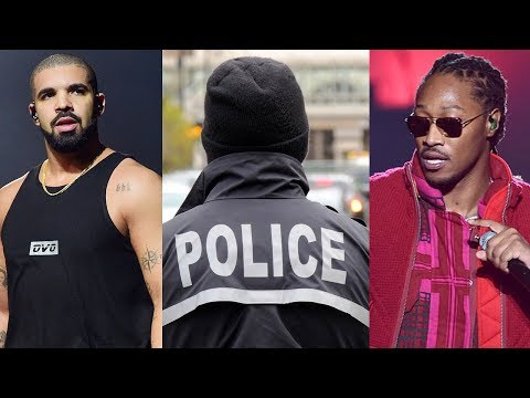 Drake & Future Sued For $25 MIL after Woman Was RAP** At Concert