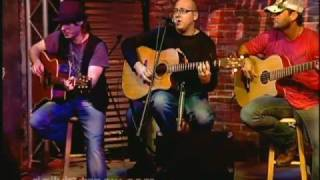 Sister Hazel - Your Winter (acoustic) - The Daily Buzz