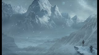 Welcome to Mt. Everest... Probably | Rise of the Tomb Raider
