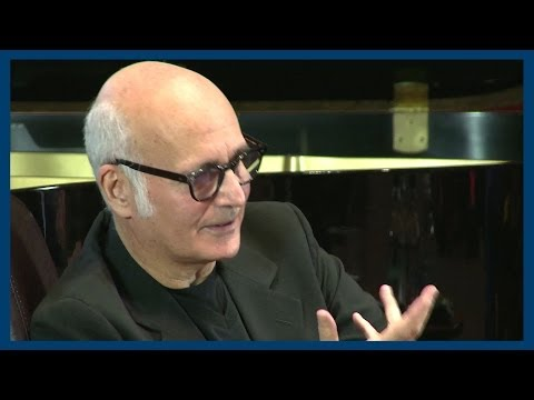 Snobbery in Classic Music | Ludovico Einaudi | Oxford Union