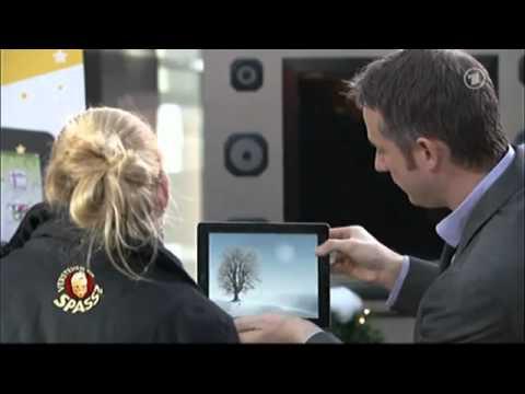 20min.ch.20 Minutes Online Videoportal - Il fait des tours de magie avec son iPad.flv