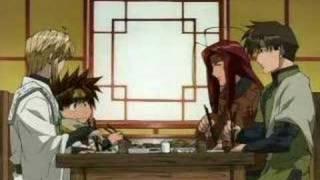 Urasai - Saiyuki  ( 1 ) †.ale.†