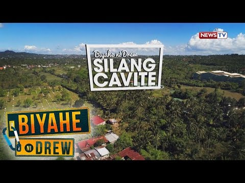 Biyahe ni Drew: The best things to do in Silang, Cavite (full episode)
