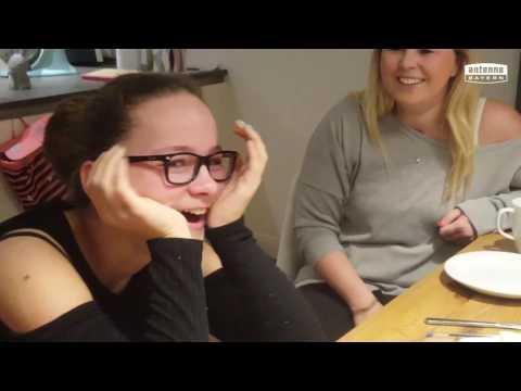 Ein rührender Brief zum Zeugnistag - ANTENNE BAYERN überrascht Alina aus Aschau am Inn