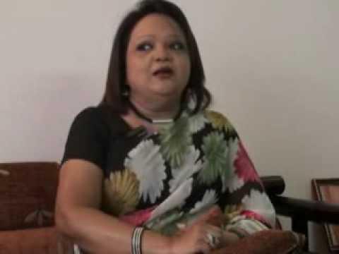 Interview with Sabina Yasmin - Part 03
