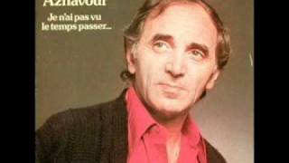 Charles Aznavour - Camarade