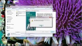 Descargar Eset Nod32 Antivirus 4