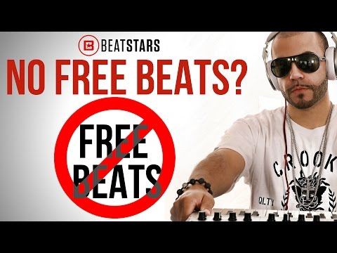 Never give away free beats?  (Hip-Hop producers are weak minded pt 2)