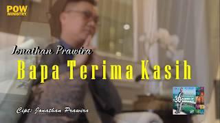 Gambar cover BAPA TERIMAKASIH (HD) - Jonathan Prawira & POW