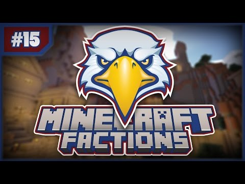 Minecraft Factions | Episodul 15 | TREX ARE X-RAY?!