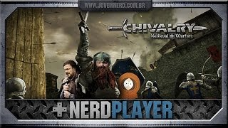 Chivalry - The way to the Rei