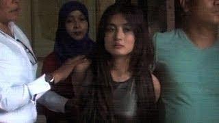 Novi Amalia Berulah Lagi - Was Was 19 November 2013