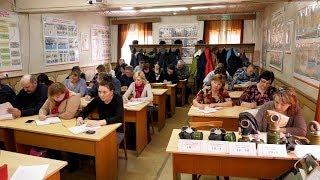 700 шадринцев записались на курсы гражданской обороны