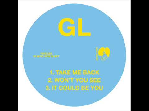 GL- Won't You See