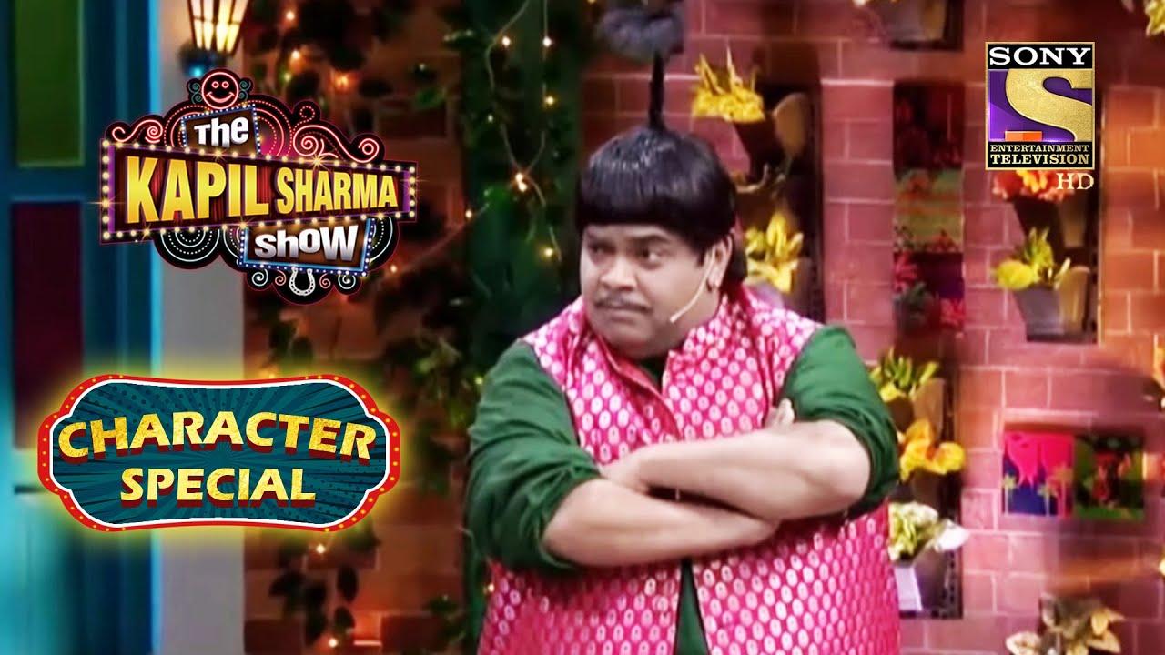 Download Bachcha's Marvelous Comeback At Kapil   The Kapil Sharma Show Season 2   Character Special