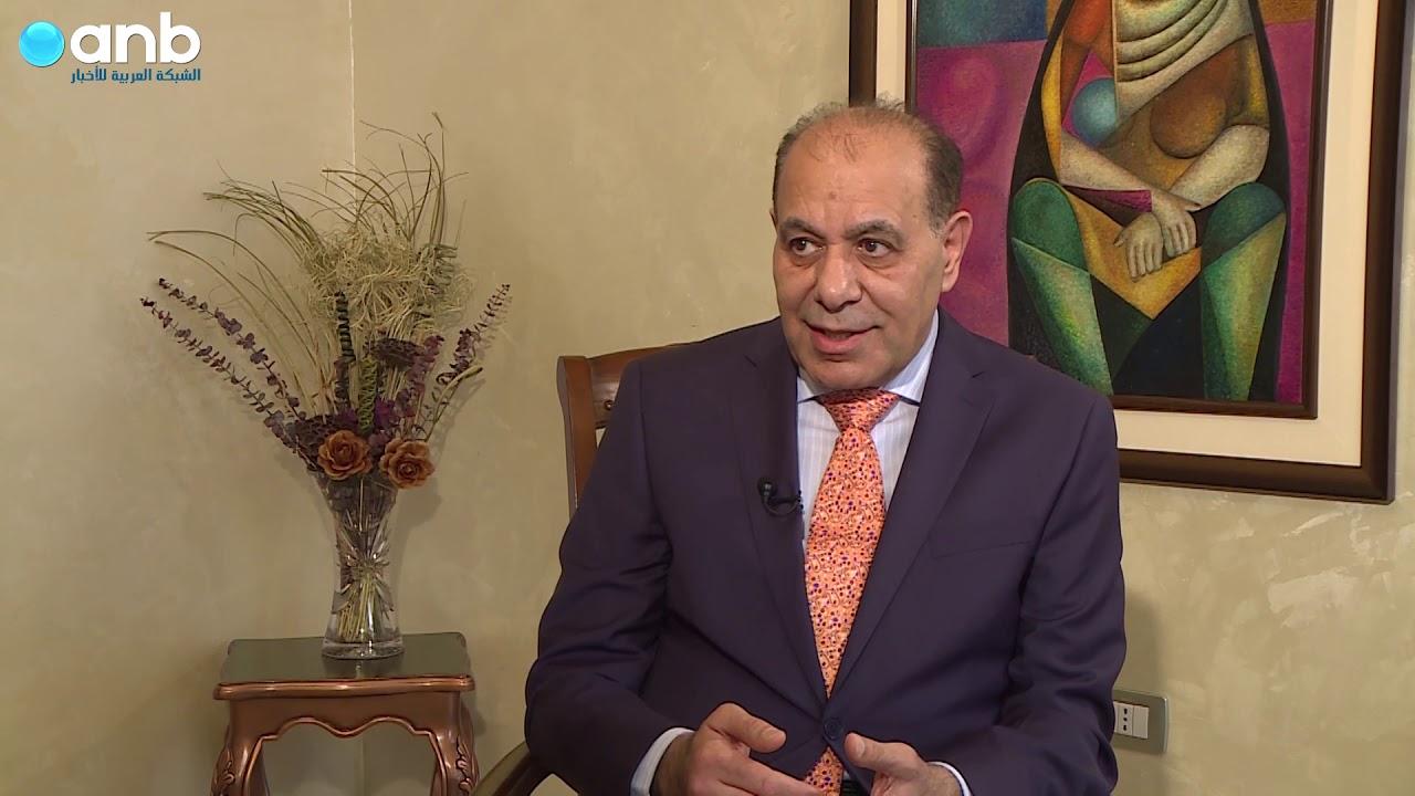 اللقاء الاستثنائي مع وزير الكهرباء كريم وحيد  | الجزء الثاني
