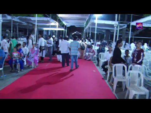 KVTV LIVE Funeral Telecast Of Nagpur Bishop Mar Abraham Viruthikulangara