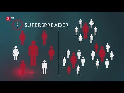 Superspreader
