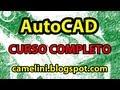 AutoCAD Básico - 001 - Interface do AutoCAD