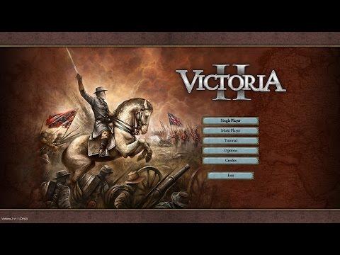 Victoria 2 Gameplay (Serbia)