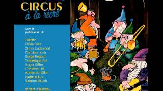 Weepers Circus et Sabrina Rauch - Dans la forêt lointaine (2009)