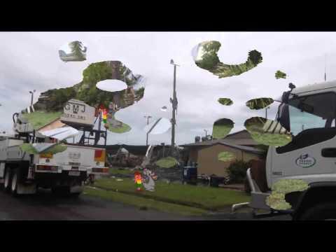 Bargara Tornado