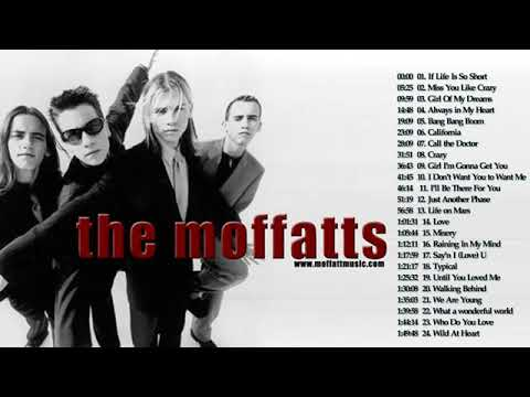 The Moffatts Best Songs   The Moffatts Greatest Hits   Top 30 Of The Moffatts Songs