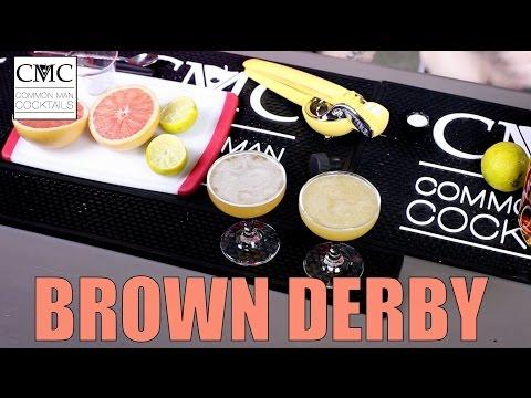 The Brown Derby, Modern & Original