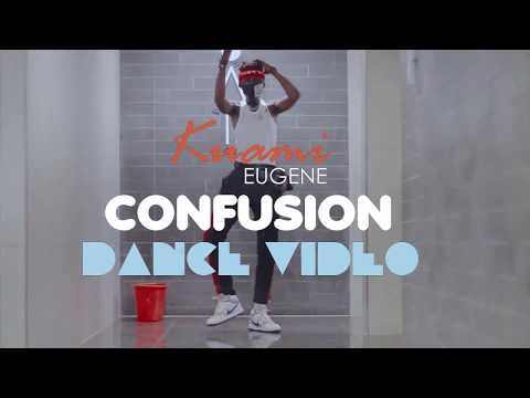 Kuami Eugene - Confusion (Official Dance Video) by URBAN T.I [Shot By CFresh Opoku]