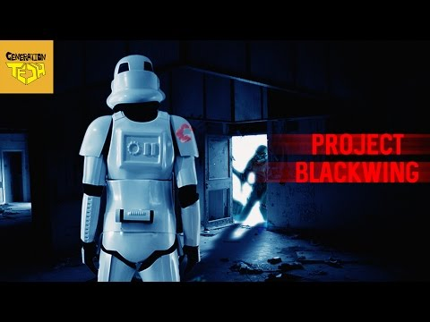 ZOMBIES in STAR WARS? | DEATH TROOPERS #2
