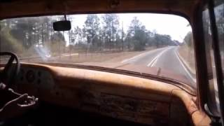 1959 Ford 100 Final Drive Final Video