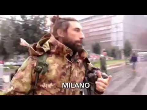Tutte le aggressioni a Vittorio Brumotti - COMPILATION