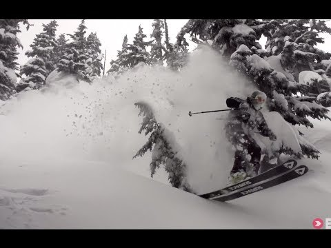 Pushing Powder Skiing Past the Limit in Record Snowfall | Under the Weather, Ep. 3
