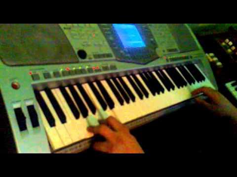 Afg Keyboard Türkisch Belalim New 2011