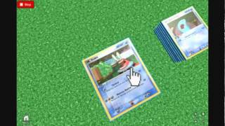 future pokemon card deck (roblox)