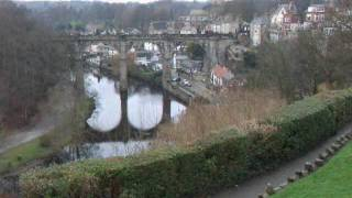 A Cold Day In Knaresborough