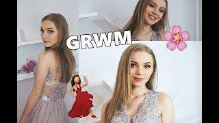 GRWM: Łatwy Makijaż Na Przyjęcie + Sukienka Loola