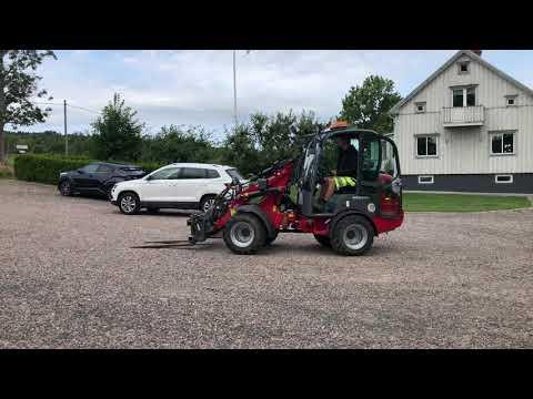 Download Köp Lastmaskin Weidemann 1280 på Klaravik