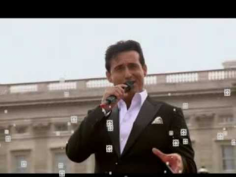 Carlos marin the man you love il divo youtube - Il divo man you love ...