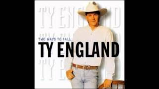 Watch Ty England Two Ways To Fall video
