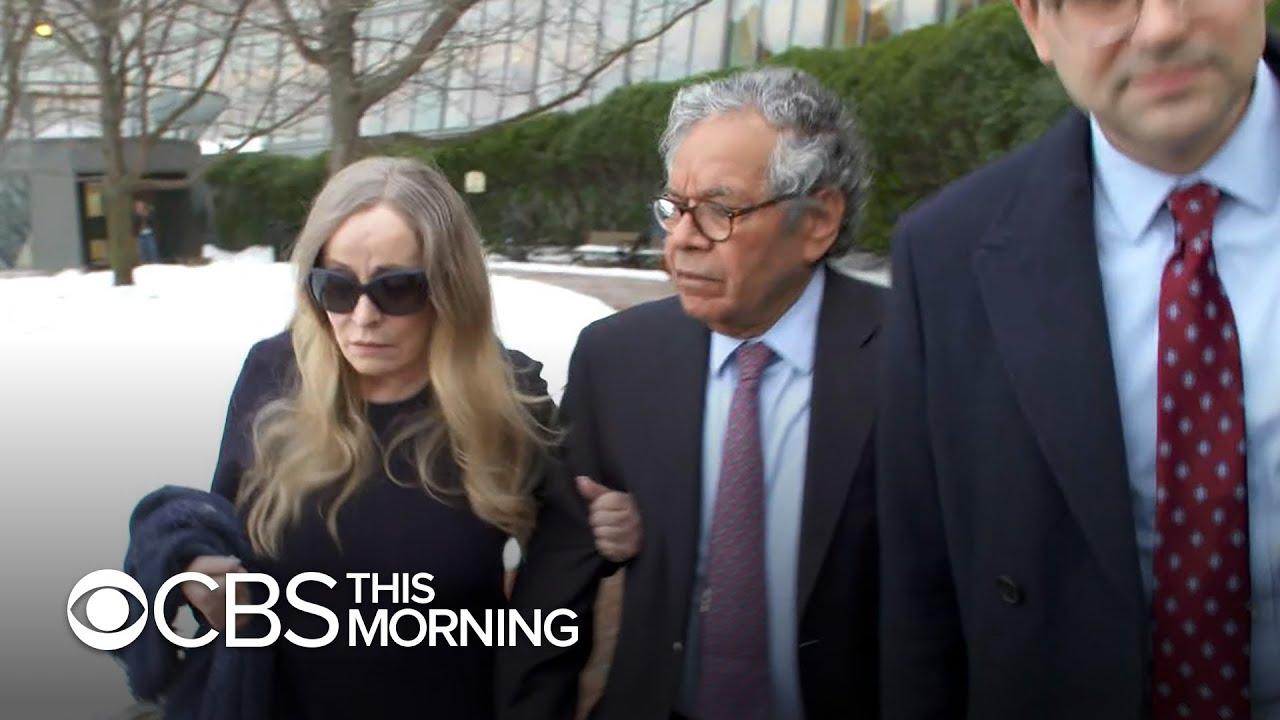 Mom of overdose victim says drug company founder destroyed lives