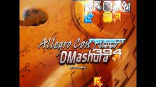 [PIU Fiesta Ex] DM Ashura - Allegro Con Fuoco Single 17
