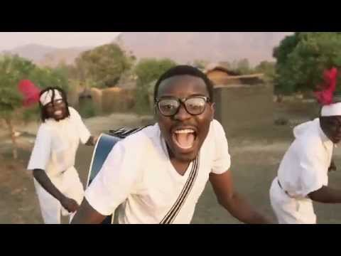 Patience Namadingo - Msati Mseke (Official Video)