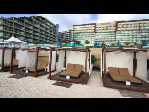 Luna de Miel Hard Rock Hotel Cancun
