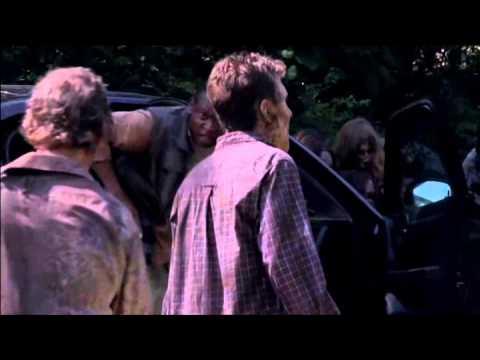 The Walking Dead's Writer/Creator Robert Kirkman at