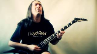 Judas Priest - Beyond the Realms of Death - solo by Marc Snow