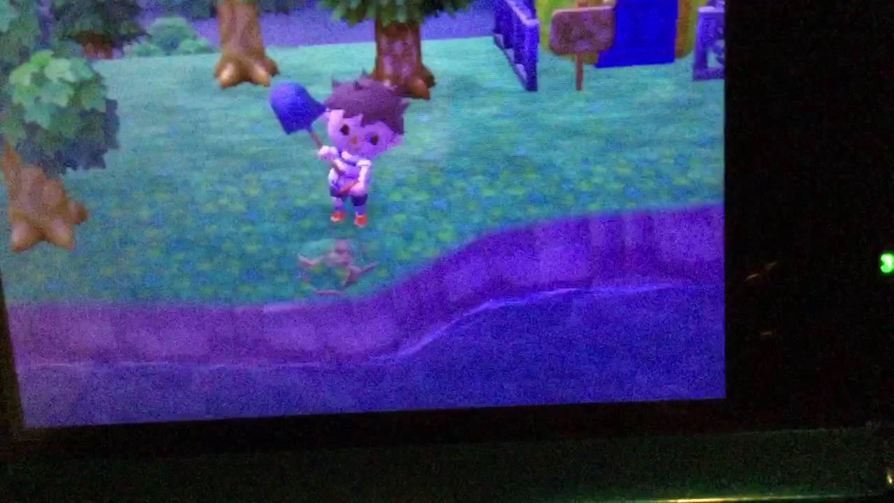 Release] Animal Crossing New Leaf Multi Cheat NTR Plugin